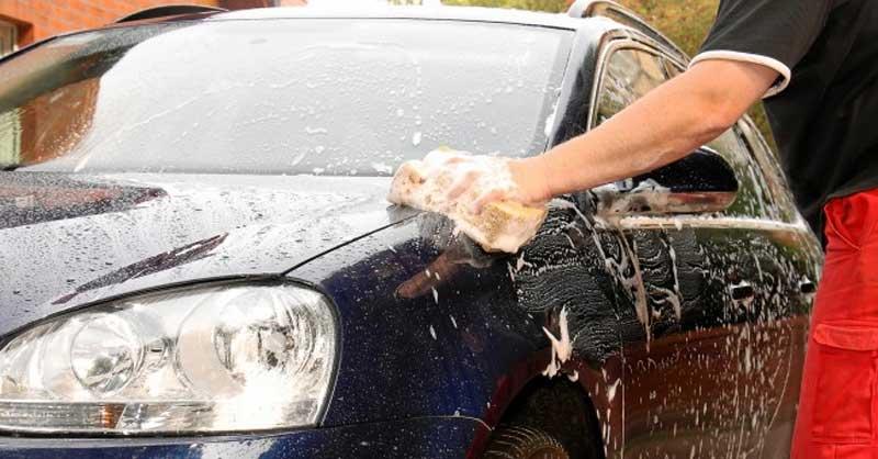 Lavamos tu coche gratis!