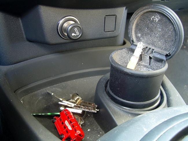 C mo sacar del auto el olor a tabaco sg argentina - Como quitar el olor a tabaco del ambiente ...