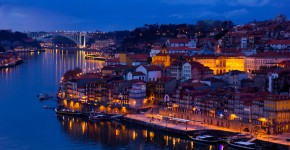 Oporto mejor destino Europeo 2014