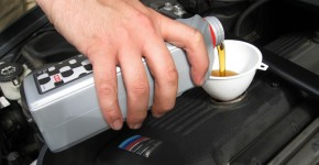 Lubricantes para el Motor del coche