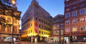 Hotel Mercuro Oporto centro