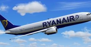 Ryanair Oporto