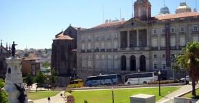 plaza del Infante