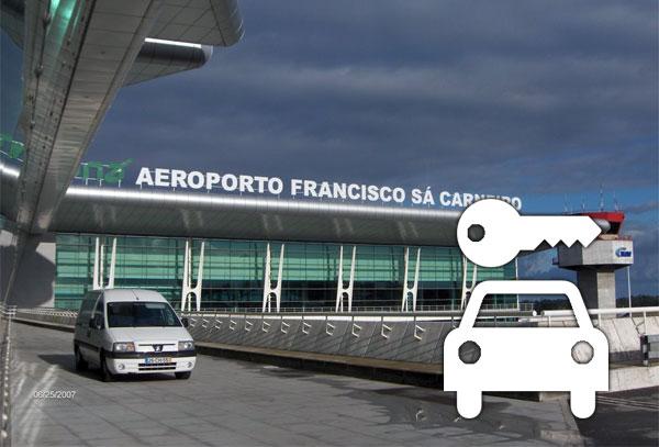 Parkevoa Opción Terminal