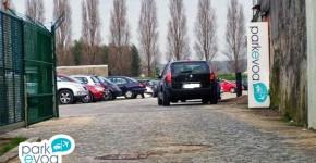 Parking Parkevoa