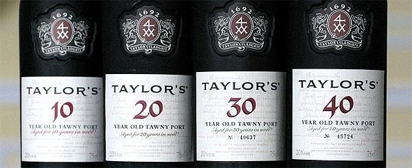 Oporto tawny 10 años
