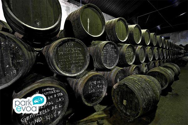 Lagar Vinos Oporto