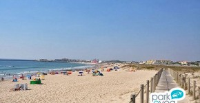 Playa Vila do Conde