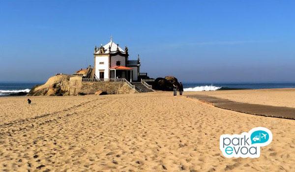 Playa de Mirarmar, Oporto