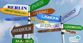 destinos vuelos vacaciones