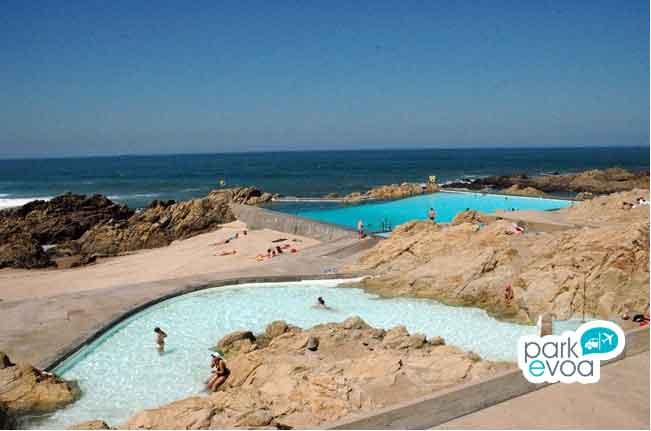 Las 3 mejores playas de oporto y sus alrededores for Piscinas oporto