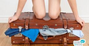 como hacer maleta invierno